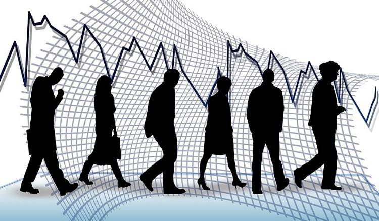 Tingkat Pengangguran (Unemployment Rate)