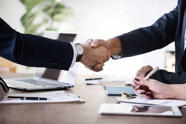 broker forex untuk trading online