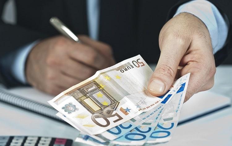 perdagangan valas online atau forex trading online