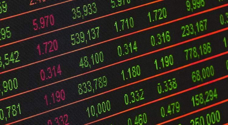 spread - istilah dasar pada forex trading