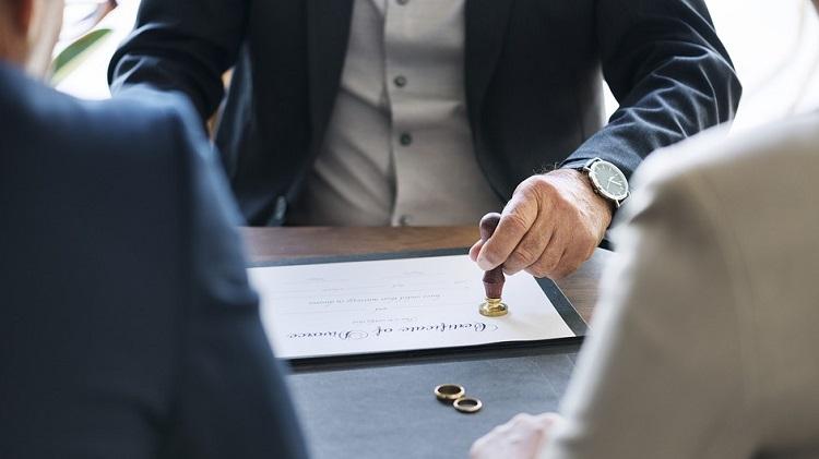 Legalitas Broker Forex