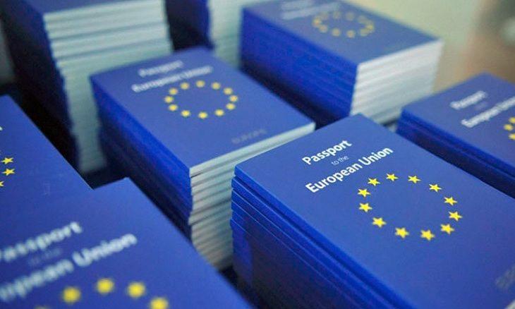 MiFID Eropa