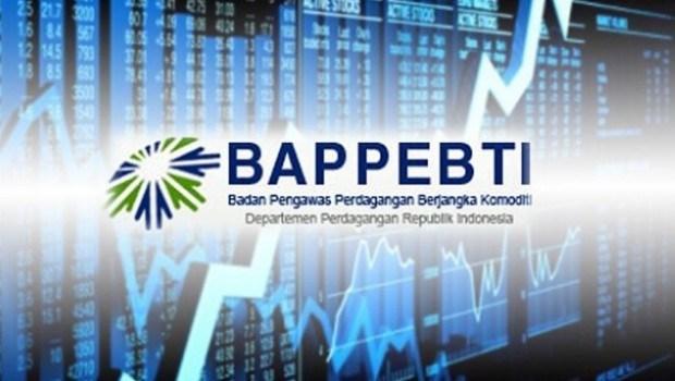 Bappebti Indonesia